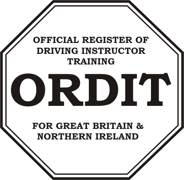ORDIT - Official Register of Driving Instructor Training