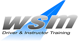 WSM Driver and Instructor Training